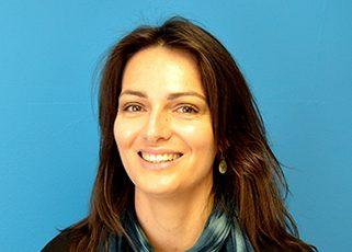 Martine Hamman