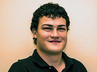 <b>Trevor Nel</b> - Trevor-Nel-Software-Engineer