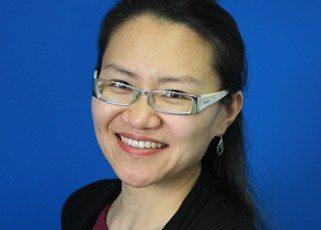 Nadine Wong Ho