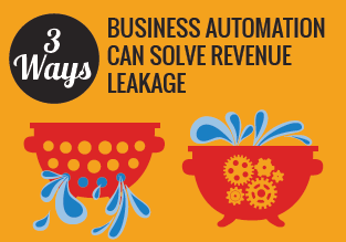 3 Ways Business Can Solve Revenue Leakage