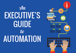 An Executive's Guide To Automation
