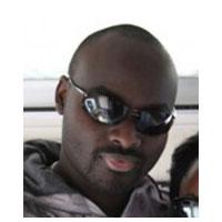 Adrian Muyinda