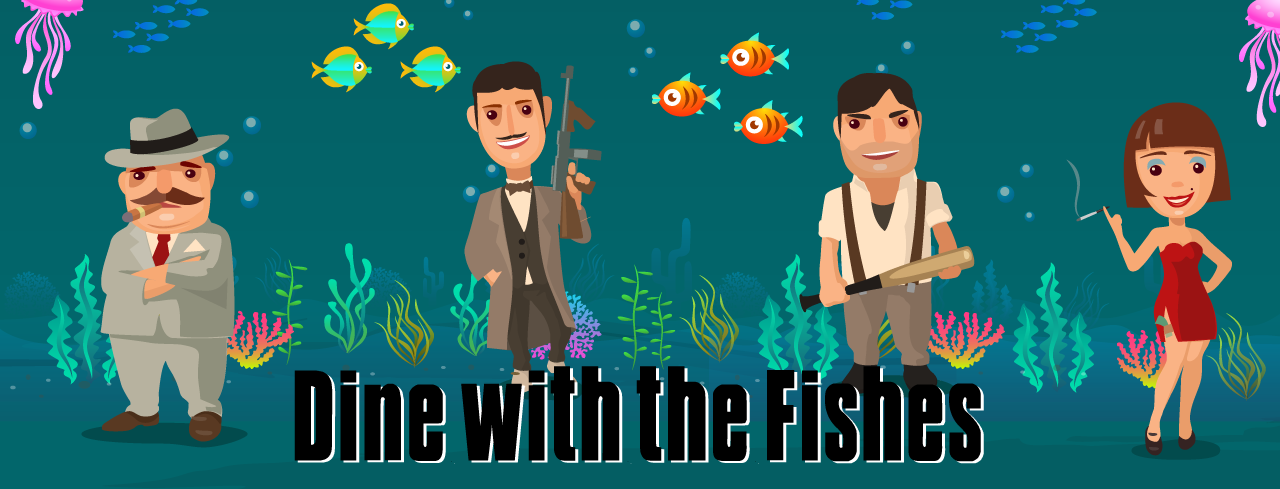 SOLIDitech Year End Party Is A 'Dine With The Fishes' Extravaganza