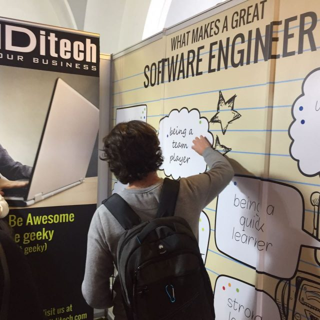 What makes a great Software Engineer?