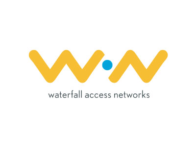 WAN Waterfall Access Networks