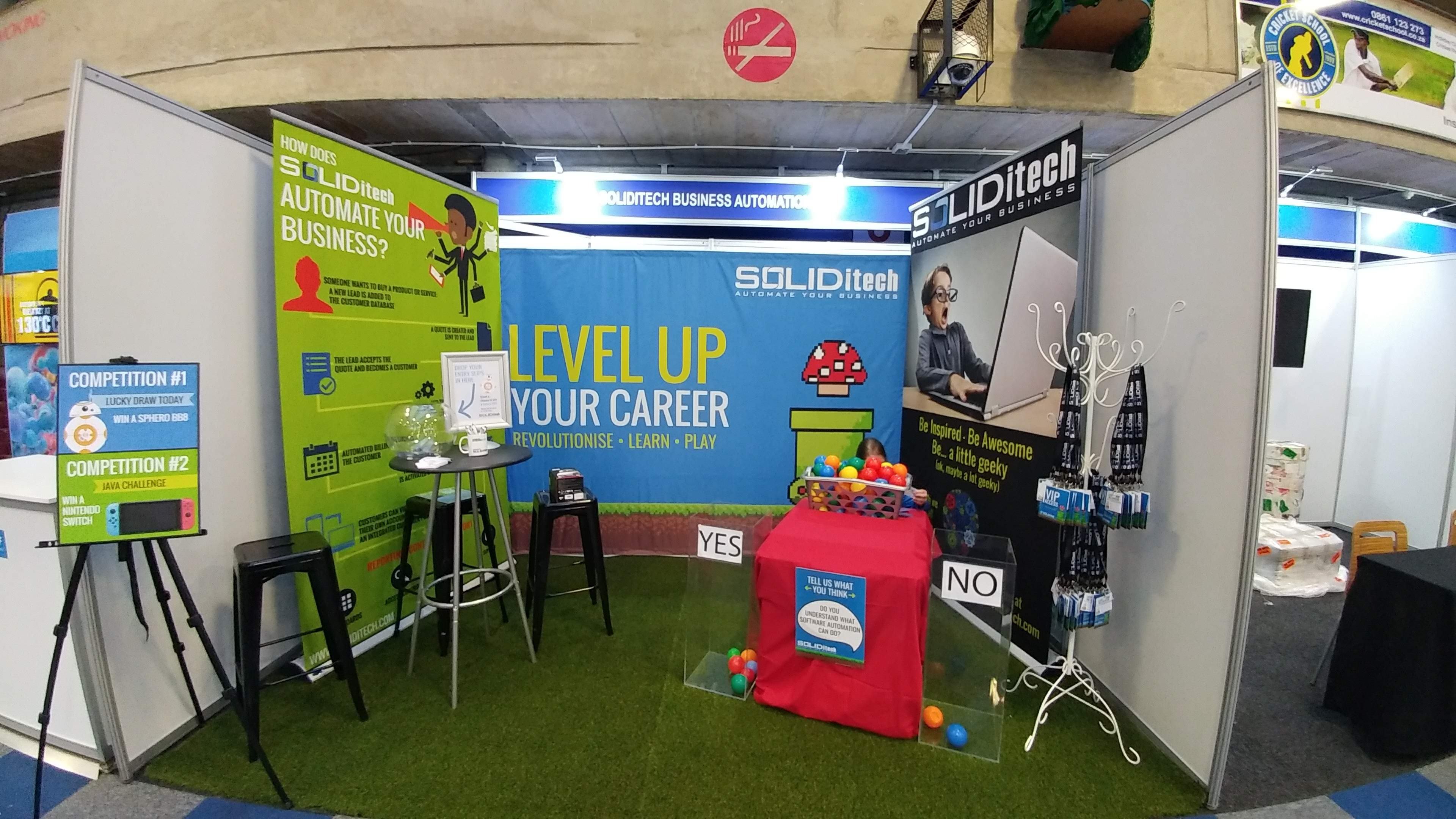 2018 UCT Careers Fair