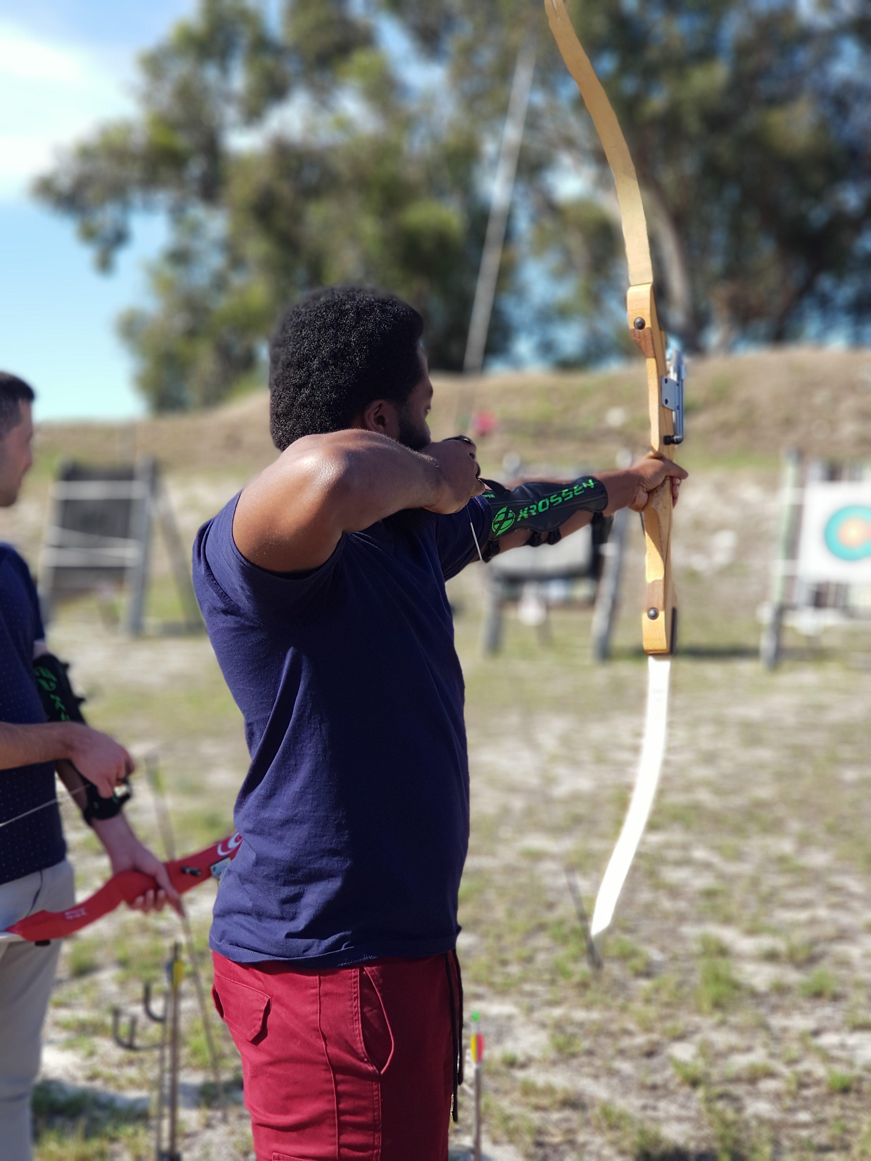 SOLIDitech Archery Tournament