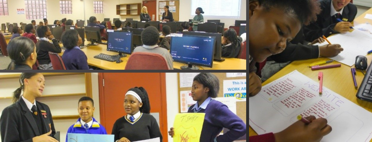 SOLIDitech is Proud to Partner with YAWiC, Bringing Computer Science & Design Thinking to Young Females
