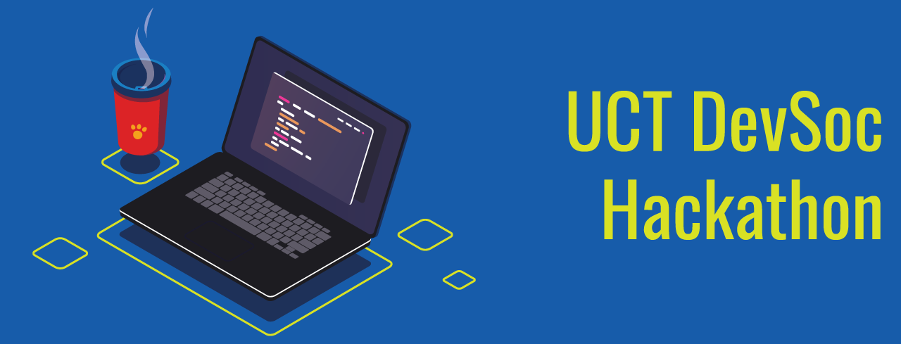 UCT devsoc hackathon